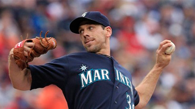 Mariners Pitcher Cliff Lee Could Be Traded Soon Sources Say