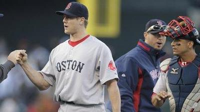 'Tom Brady Effect' Powers Red Sox Through Injuries as Healthy Rays Struggle