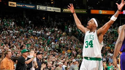 Paul Pierce Has Too Much at Stake in Boston to Skip Town
