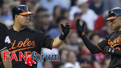 Who Is the Worst Team in Major League Baseball?