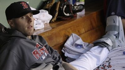 Report: Dustin Pedroia Could Return to Red Sox Lineup by End of July