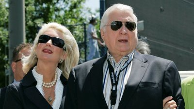 Not Surprisingly, George Steinbrenner's Final Business Move Worth Billions