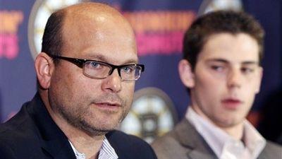 Peter Chiarelli Has Work Ahead as Salary Cap Gets Tighter for Bruins
