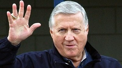 Woman Reveals George Steinbrenner Secretly Funded Her Childhood Surgery