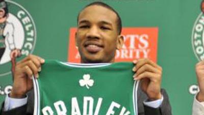 Celtics Rookie Avery Bradley Primed to Lock Down Important Bench Role Immediately
