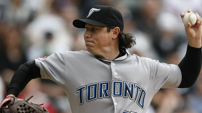 Blue Jays Lefty Scott Downs Among Five Relievers Red Sox Could Target at Trade Deadline