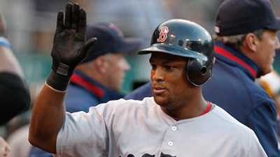Adrian Beltre, David Ortiz Provide Offense for Red Sox in 2-1 Win