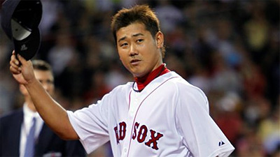 Daisuke Matsuzaka Successfully Transforming From Pitcher He Was in Early Red Sox Years