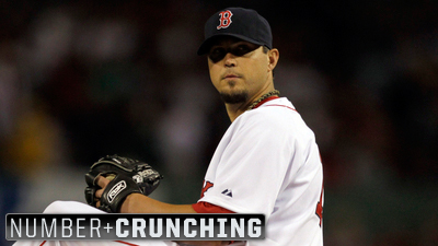 Josh Beckett Looks to Regain All-Star Form in Seattle on Friday