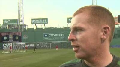 Soccer Clubs Excited for Opportunity to Play at Fenway Park