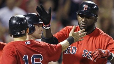 Trade or No Trade, Red Sox Have Business to Take Care of Against Tigers