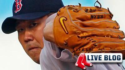 David Ortiz Three-Run Double Caps Comeback Win for Red Sox