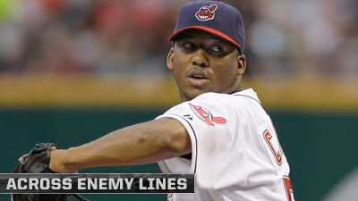 Rebuilding Indians Look to Develop Young Talent, Climb Into Contention by 2013