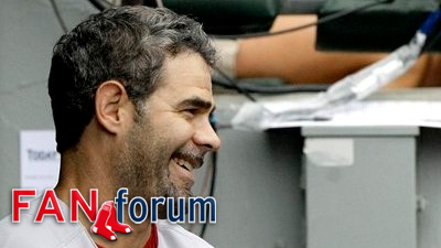 Will Mike Lowell Get Another Opportunity to Play for the Red Sox?