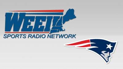 New England Patriots Season Ticket Package Available for Auction on Aug. 11 on WEEI
