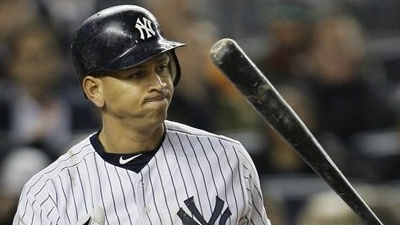 New York Yankees Road to Another Title Getting Much Harder as Rays Surge