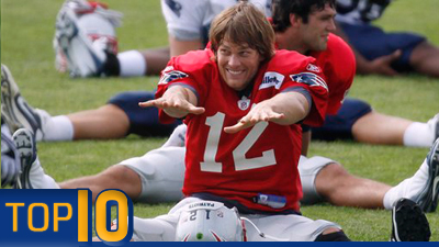 Top 10 Reasons Why Tom Brady Is Still the Best Quarterback in the NFL