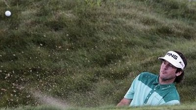 Bubba Watson's Emotional Year On and Off Course Punctuated by PGA Championship Finish