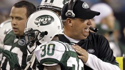 Jets on 'Hard Knocks' Offer Patriots Too Much Motivation to Avoid