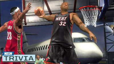 Test Your Knowledge About Celtics Players in Video Games