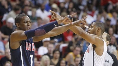 Rajon Rondo Will Be Better Off After Failed USA Basketball Experience