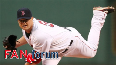 Who Is the Best Big-Game Pitcher on the Red Sox?