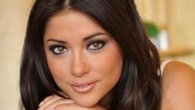 UFC Ring Girl Arianny Celeste to Appear on Cover of November's Playboy Issue