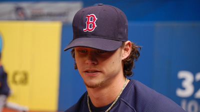 Red Sox Can Count on Clay Buchholz to Deliver in Pressure Situations Down the Stretch