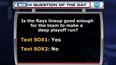Is the Rays Lineup Good Enough for Team to Make Deep Playoff Run?