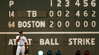 Red Sox Suffer Crushing Loss As Rays Deliver Potential Knockout Blow at Fenway Park