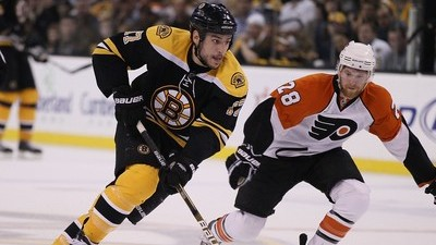 Healthy Milan Lucic Excited for Season, Eager to See What Tyler Seguin Brings to Offense