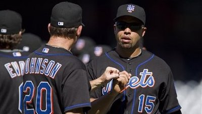 Time for Mets to Send Stern Message After Trio Skips Army Hospital Visit