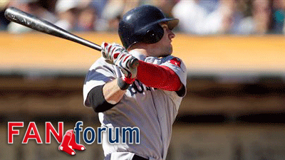Will Ryan Kalish Make Opening Day Roster for Red Sox in 2011?