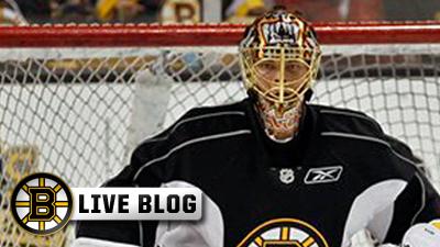 Tuukka Rask Saves the Night, Patrice Bergeron Scores Twice as Bruins Top Habs 4-2 in Preseason Opener