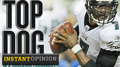 Philadelphia Daily News Deserves Criticism For Michael Vick's 'Top Dog' Headline
