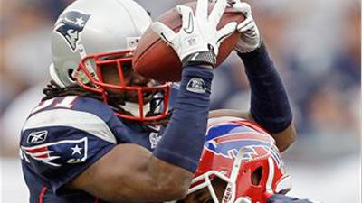NFL Power Rankings List Patriots in Top 10 Despite Defensive Concerns
