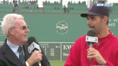 Mike Lowell Ready to Embrace Life After Professional Baseball, Open to Return Someday