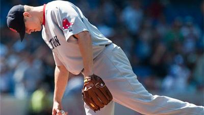 Jonathan Papelbon Meltdowns Among Red Sox' 11 Toughest Losses of 2010 Season