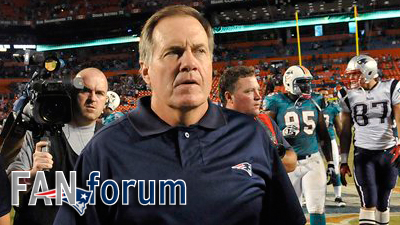 Is Bill Belichick the Best Coach in NFL?