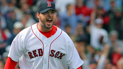 Josh Beckett Uses Mediocre Season as Motivation for Turnaround Year in 2011