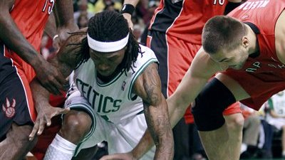 Offseason Work Paying Early Dividends As Marquis Daniels Finds Rhythm for Celtics