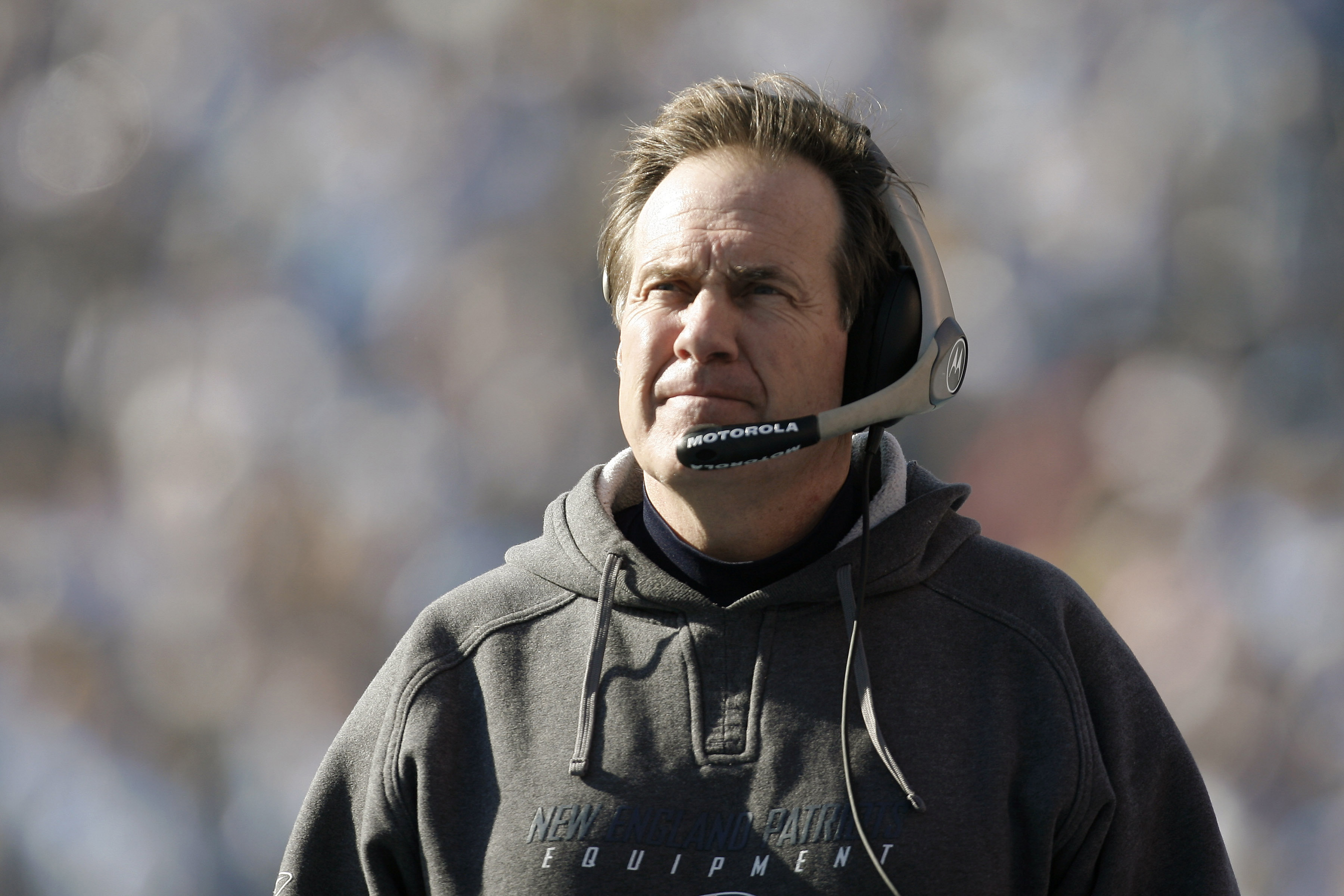 Bill Belichick Calls 41-14 Victory Over Dolphins 'Very Satisfying'