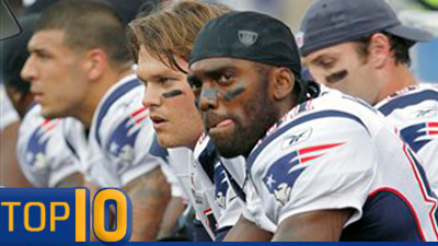 Top 10 Ways Patriots Can Overcome Loss of Randy Moss
