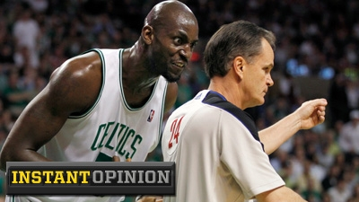 NBA's New Technical Foul Rules Good for the Game As Long As Refs Don't Get Trigger Happy