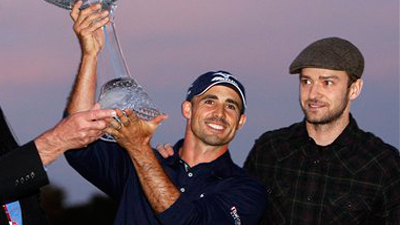 Jonathan Byrd Wins PGA Tournament With Hole-in-One on Playoff Hole