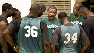 Celtics Ready to Bring Playoff Atmosphere to Season Opener Against Miami Heat