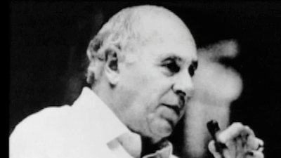 NESN Vault Looks Back at Red Auerbach's Legendary Career