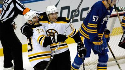 Bruins-Sabres Game the Latest Evidence That NHL Needs Statistical Revolution