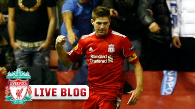 Resurrected Fernando Torres, Liverpool Conquer Chelsea at Anfield, 2-0