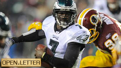 Michael Vick, Eagles Have Few Weaknesses for Fellow NFC Playoff Contenders to Exploit